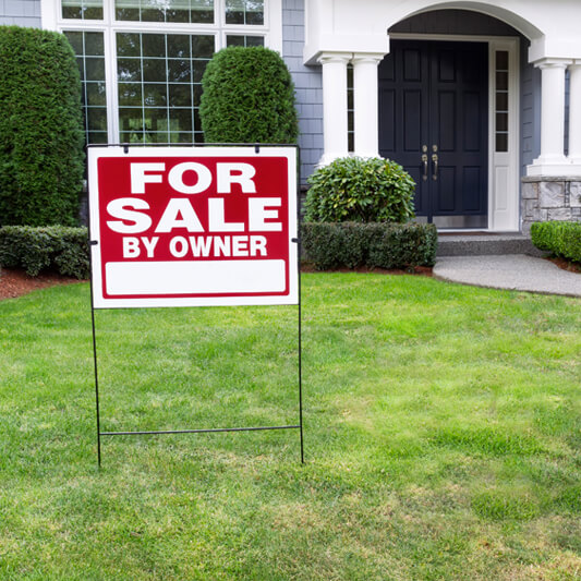 Learn tips for when you are selling your home